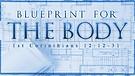 Blueprint of the Body