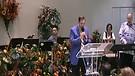 Sunday Worship Service Evangelist Ch...