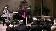 Special Miracle Service Evangelist David Thom
