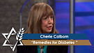 Cherie Calbom: Remedies for Diabetes (Part 2) (J...