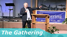 David White 'Becoming Everything You are Called to Be' 1/15/17