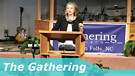 Debra Ortiz 'The Role of Women in the Church' 1/22/17