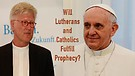 Will Lutherans and Catholics Fulfill Prophecy?