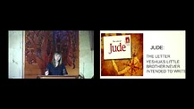 Jude The Letter Yeshua's Little brother never intended to write