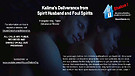 Kalima Deliverance from Spirit Husband and Foul Spirits