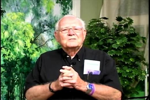 Preacher Bill Holeman