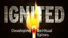 Developing Spiritual Spines