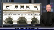 Can County Officials Pray In Jesus' Name?  2 Courts Disagree