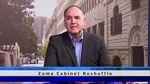 11-04-2017 - Cabinet Reshuffle