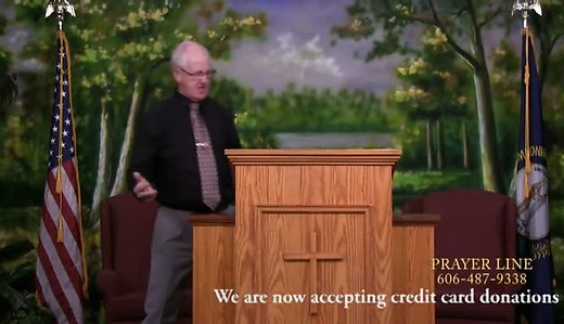 United Christian Fellowship 06/18/17