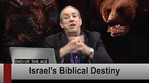 Israel's Biblical Destiny, Part 2