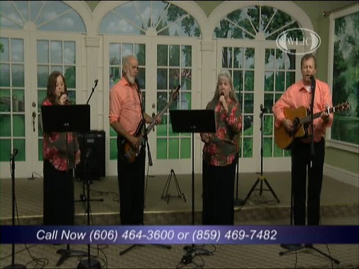 8/28/17 Hour of Harvest featuring New Jerusalem Singers...