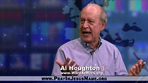 Raised from the Dead! Al Houghton (part 1 of 3)