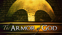 Armor of God - Take These On