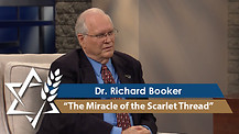 Dr. Richard Booker | The Miracle of the Scarlet Thread