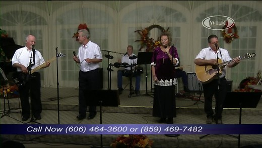11/13/17 Hour of Harvest featuring Echo Valley Voices