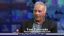 Tom Tancredo is running for Governor of Colorado (2 of 2)