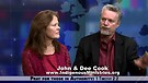 Children's ministry in Iraq cares for Christian kids:  John and Dee Cook