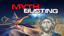 Myth Busting - Bible Myths and Legends
