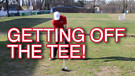 How to Practice with your Driver