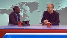 What Is The Gospel? Dr. Kazumba Charles with Guest Pastor John Dresner