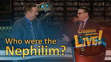 (7-14) Who were the Nephilim?