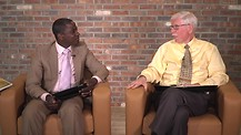 A Servants Heart Part 2- Dr. Kazumba Charles with Guest, Dr. David Pierce