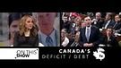 Faytene Show-Canada Debt, Guest Christine Van Geyn