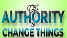 The Authority to Change