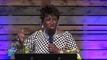 Dr. Adwoa Badoe - Deborah - A Mother to Israel Part 2