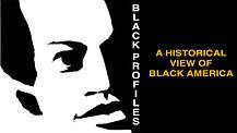 Black Profiles Trailer