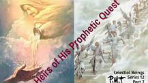 Heirs of His Prophetic Quest