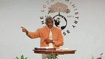 Receiving With Confidence~2.2, by Pastor Ian M. Taylor