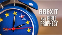 BREXIT and Biblical Prophecy