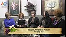 God Will Deliver You!, Roseanna Roman and guests, Helen Serrano, Rena Neal, Pastor Maribel Cota, and