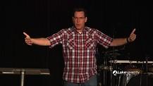 The Great Avenger Pt. 3 - Pastor Shannon Carroll