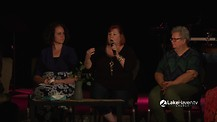 M.O.M.S. - Making Our Marvelous Story (Women's Panel Discussion)