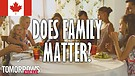 Does Family Matter?