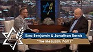 Jonathan Bernis & Ezra Benjamin | The Mezuzah, P...
