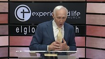 Is God's Word Living In You #2 Pastor Don Clowers