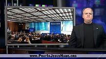 Pompeo Defends Global Religious Freedom