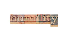E111: TRUE HUMILITY: How To Get It And Keep It