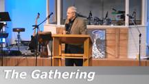 David White 'Psalm 106' 9/8/19