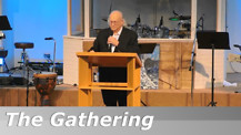 Gary Beaton 'The Preeminence of Christ' 9/15/19