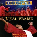 A great Gospel Album with english and french songs...
