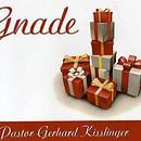 Eine Serie über die vielen Facetten der großen Gnade Gottes...