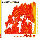 Rock Album presented from Floks  In America and Greece Before the Athens' Olypmic Games 2004. The track FLAME from this