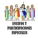 EN ESTE ALBUM COMPARTIMOS ALGUNOS ENSAYOS Y PARTICIPACIONES ESPECIALES DE VARIOS HERMANOS DURANTE LAS ACTIVIDADES EN LA