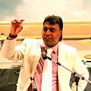 Live & Anointed Praise and Worship Ministered by Pastor Subhash Gill in Punjabi Masihi Church, Surrey, BC, Canada