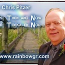 Dr. Chris Pitzer discusses various health conditions and treatment with alternative healing methods and herbs